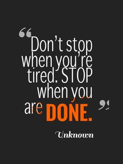 Мотивацията или силата на малките стъпки
