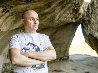 Спасимир Тренчев - интервю