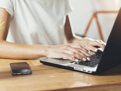 5 безценни съвета, ако работиш от вкъщи